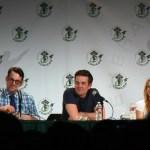 Emerald City Comiccon Buffy Panel