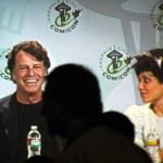 Emerald City Comiccon Fringe Panel