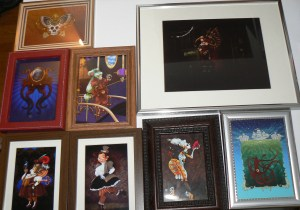 Steamcon Art Show
