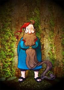 Gnome Me