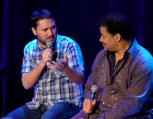 Star Talk Live