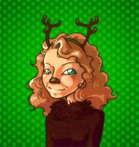 Deer Maria