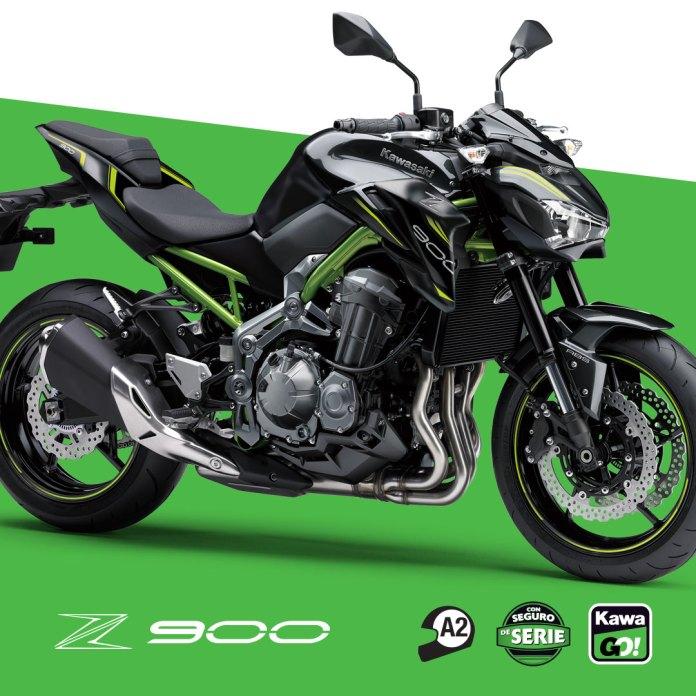 Z900 A2