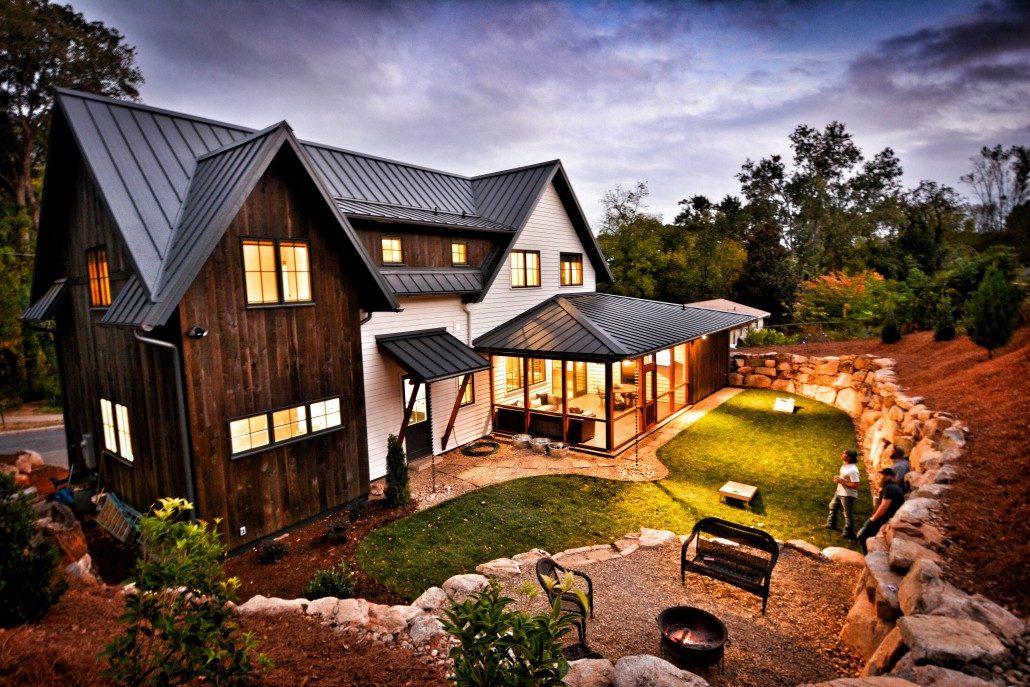 Westside Modern Farmhouse - FOR SALE   Jade Mountain Builders