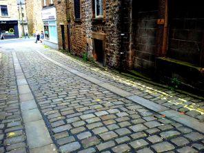 Street in Lancaster