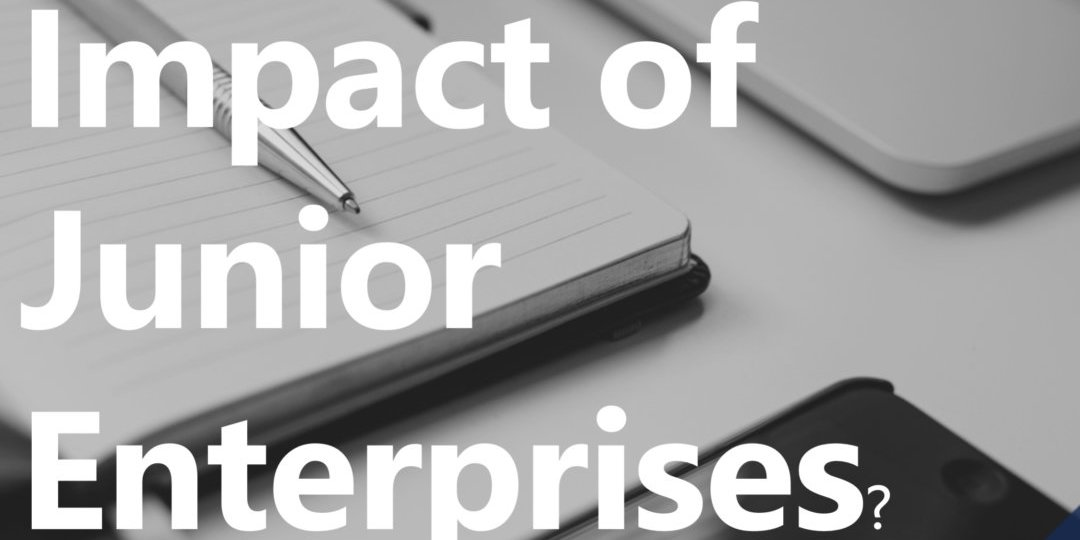 What is the impact of Junior Enterprises?