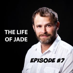 The Life of Jade Podcast Episode #7 by Jade Sambrook