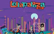 Confira o line-up do LollaPalooza Brasil 2018!