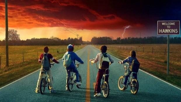 Assista ao primeiro vídeo da segunda temporada de Stranger Things com cenas inéditas
