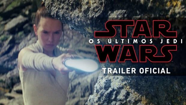 Star Wars: Os Últimos Jed