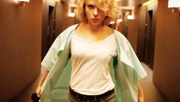 Lucy Scarlett Johanson 2