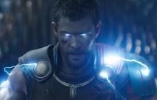 Thor Ragnarok conquista 98% de aprovação nas primeiras críticas