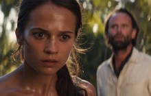 som Survivor Lara Croft busca por respostas novo trailer Tomb Raider