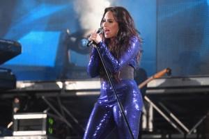 """""""Não vou mais me envergonhar pelo que como"""", conta Demi Lovato em desabafo"""