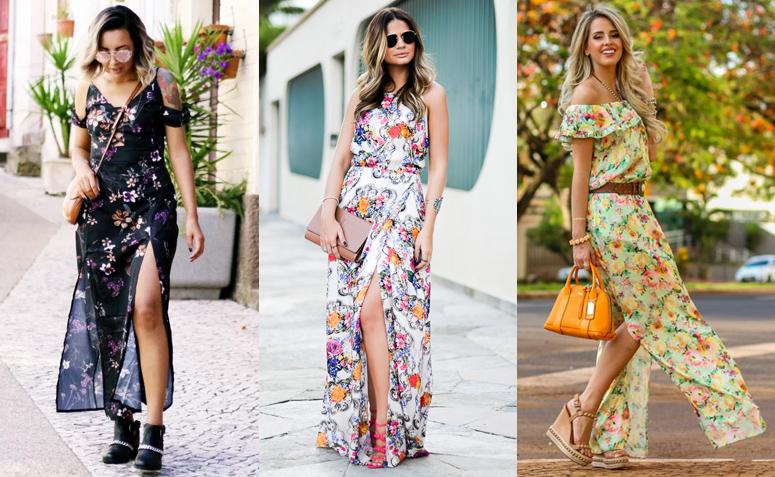 Vestido de fenda: saiba como usar a peça para compor um look poderoso