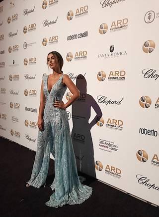 ARD FOUNDATION: JANTAR DE GALA BENEFICENTE DA FUNDAÇÃO ALCIDES & ROSAURA DINIZ