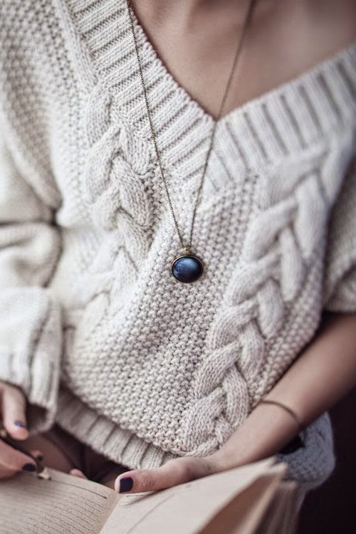 Como usar tricô Saiba mais sobre quantos tipos de tricô existem e como adicioná-los ao seu closet