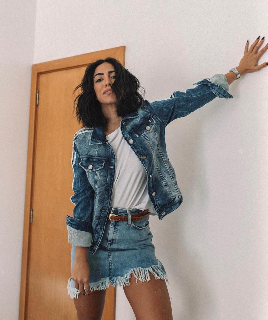 Looks jeans para usar no verão sem passar calor