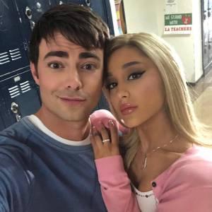Ariana Grande lançou video de Thank U, Next inspirado em Meninas Malvadas