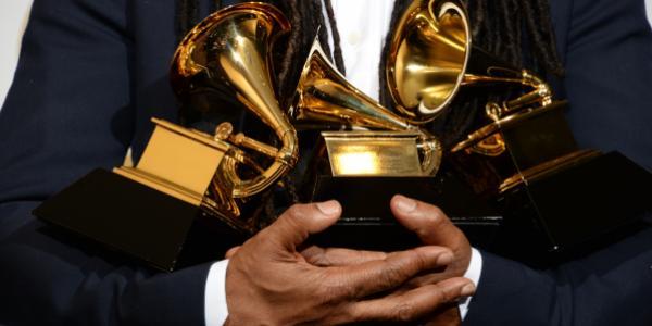 lista completa dos indicados ao grammy awards 2019