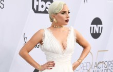 SAG Awards 2019: Meus looks favoritos do Tapete Vermelho - Lady Gaga