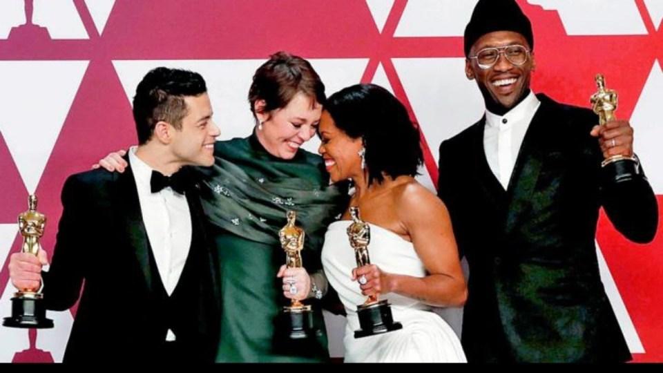 Green Book, Bohemian Rhapsody e Lady Gaga: highlights do Oscar 2019