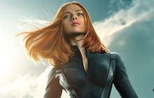 Viúva Negra: Começam as gravações do filme solo de Scarlett Johansson