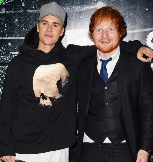 Ed Sheeran e Justin Bieber lançam clipe divertido para I Don't Care