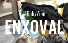 BABY ZION: Roupinhas + Dicas | Enxoval - Jade Seba | VLOG