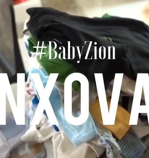 BABY ZION: Roupinhas + Dicas   Enxoval - Jade Seba   VLOG