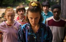 Stranger Things: Netflix divulga novo trailer para terceira temporada