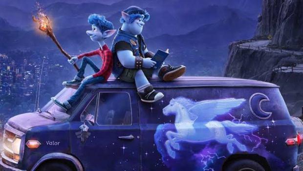 Dois Irmãos: veja o primeiro trailer da animação de Chris Pratt e Tom Holland!