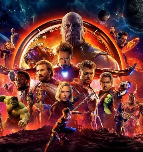 Vingadores: Ultimato voltará aos cinemas com cena pós-créditos