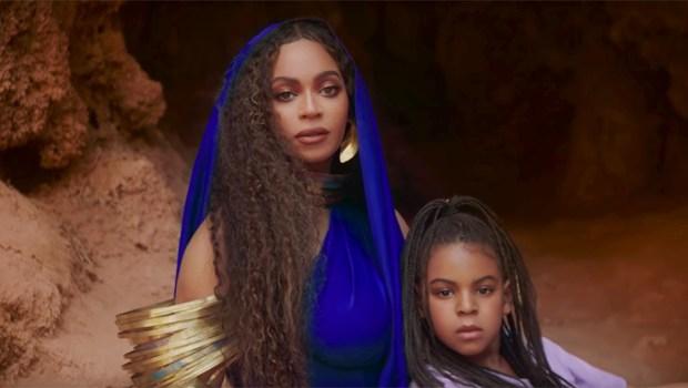 Beyoncé lança clipe inédito de Bigger em versão-estendida de Spirit
