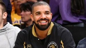 Drake lança álbum surpresa com gravações antigas e versões inéditas!