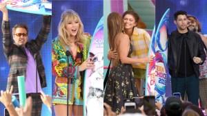 Teen Choice Awards 2019: Confira a lista completa de vencedores