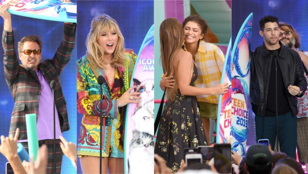 Teen Choice Awards 2019: Confira a lista completa de vencedores