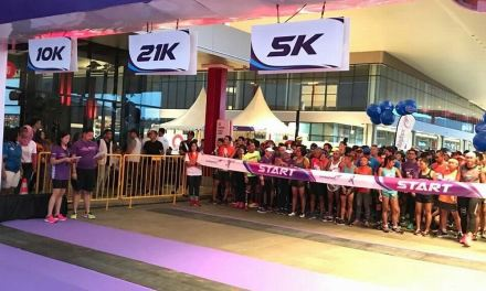 [RACE REVIEW]: Recovery Run di Ekiden CombiRun 2017