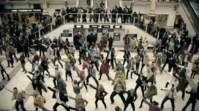 121217 Flashmob 1