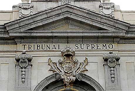 Sede del Tribunal Supremo