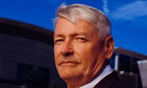 John Malone, CEO de Liberty