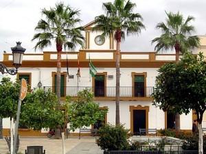 Ayuntamiento de Brenes (Sevilla)