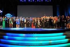 Premiados XV Premios Iris