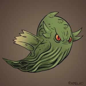 Avatar para Twitter