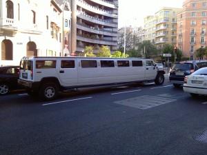 130512 Limousine