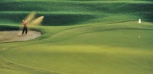 Golf en España: crece el Turismo