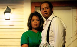 "Oprah Winfrey 6 Forest Whitaker en ""The Butler"""
