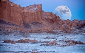 131031 Valle de la luna Desierto de Atacama