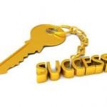 éxito o ejemplaridad