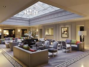 Lobby Hotel de París